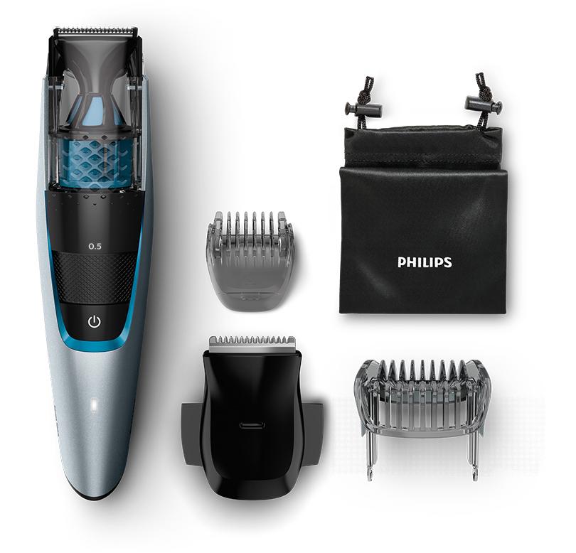 Лето с Philips: мужской вопрос. Ухаживаем за бородой правильно и практично