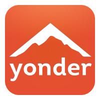 Фитнес сАлексеем Василенко: самые актуальные фитнес-приложения 2017 года для смартфонов. Yonder
