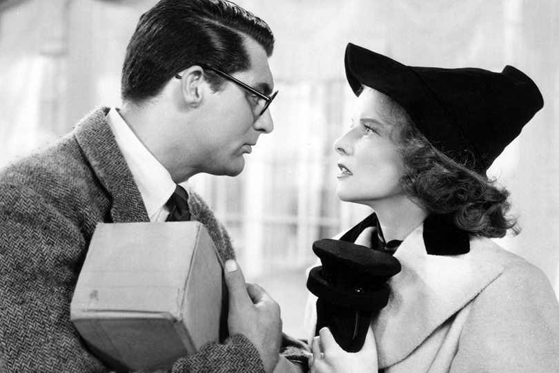 Что посмотреть ввыходной: пять комедий, проверенных временем. «Воспитание крошки» (1938)