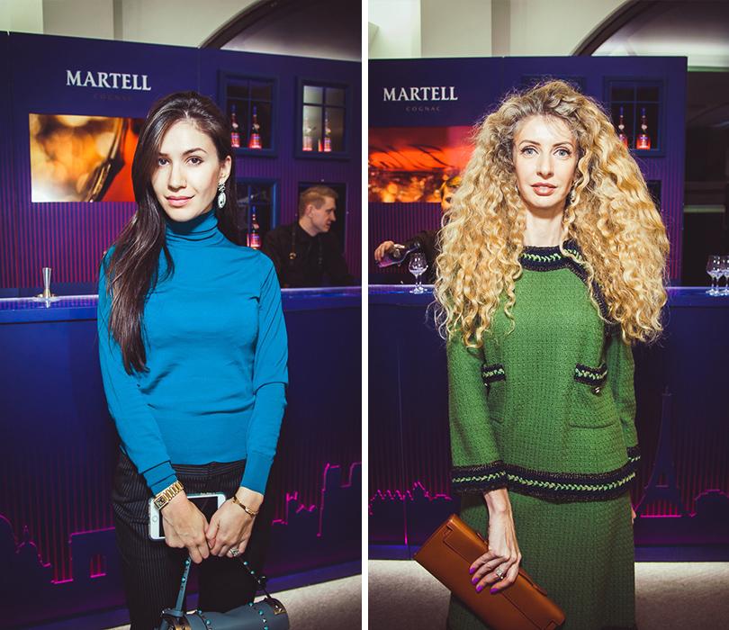 Открытие выставки Зинаиды Серебряковой вТретьяковской галерее. Мадина Гогова и Изольда Ишханишвили