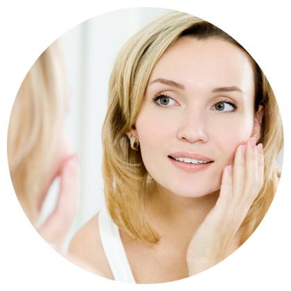 Health & Beauty: чего не стоит делать после косметологических процедур? Нетрогайте лицо руками