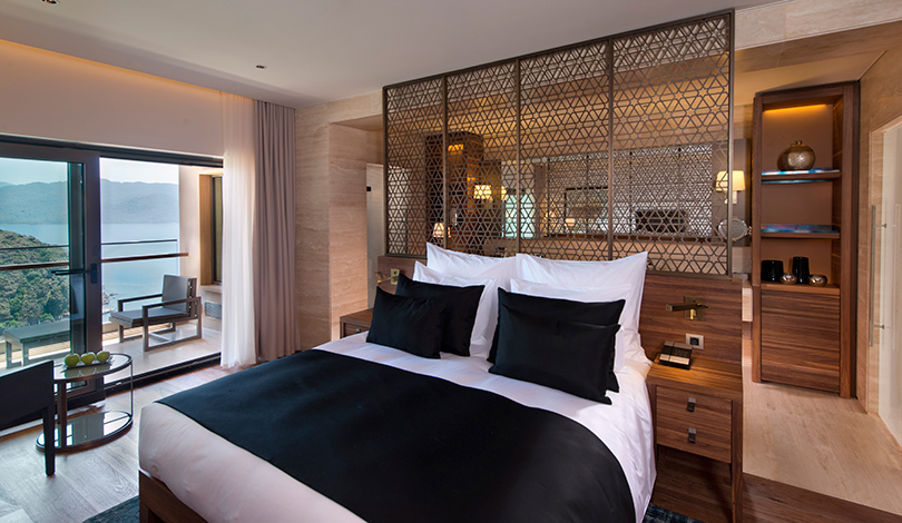 Travel News: спа-цент знаменитого Анри Шено откроется в турецком D-Hotel Maris