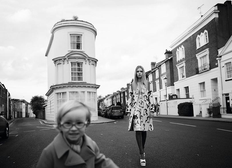 Мода и бизнес: сестра Кейт Мосс Лотти — новое лицо Bulgari. Съемка для журнала Dazed &Confused, 2016г.
