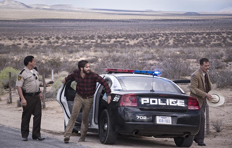 Кино науикенд: впрокат выходит второй фильм Тома Форда «Под покровом ночи».