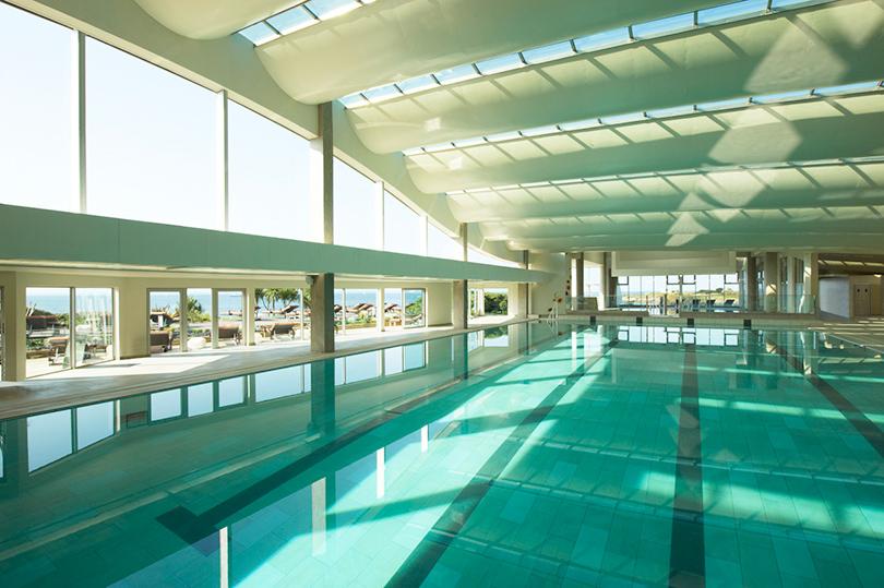 Health & Beauty с Еленой Темиргалиевой: 5 спа-курортов, которые стоит посетить в этом сезоне. Sofitel, Франция, полуостров Киброн