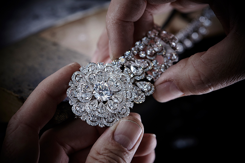 Часы & Караты: коллекция Chopard «Королева Калахари»