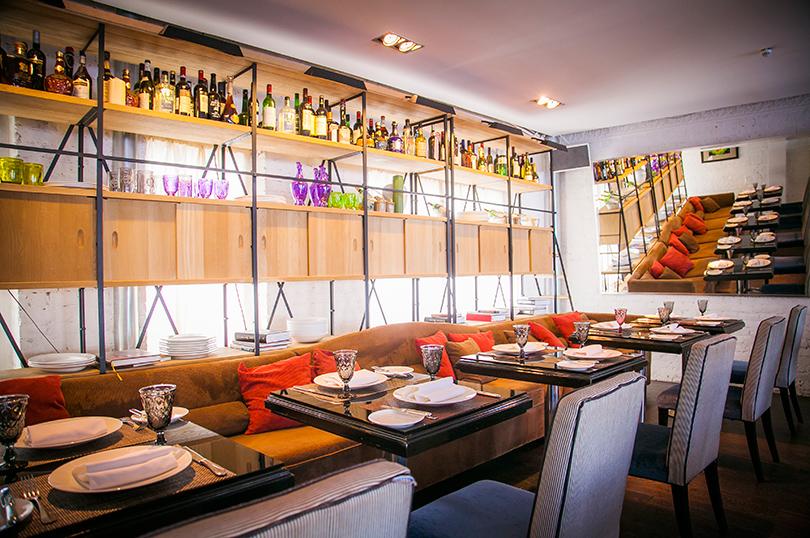 Гала-ужин и мастер-класс от шеф-повара отеля Belmond на Мадейре в ресторане «Vаниль»