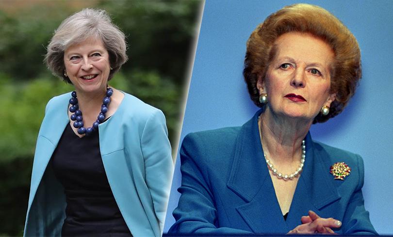 Women in Power: Тереза Мэй — новый премьер-министр Великобритании