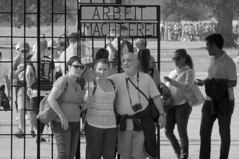 «Аустерлиц» В прокате с 13 апреля