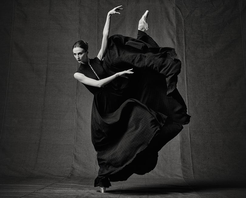 Балет в белые ночи — что посмотреть в Санкт-Петербурге этим летом? Светалана Захарова