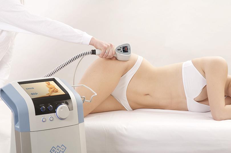 Health & Beauty с Еленой Темиргалиевой: как подготовить тело к лету. Криолиполиз
