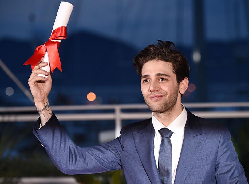 Cannes 2016: гости церемонии закрытия и победители 69-го Каннского кинофестиваля. Ксавье Долан