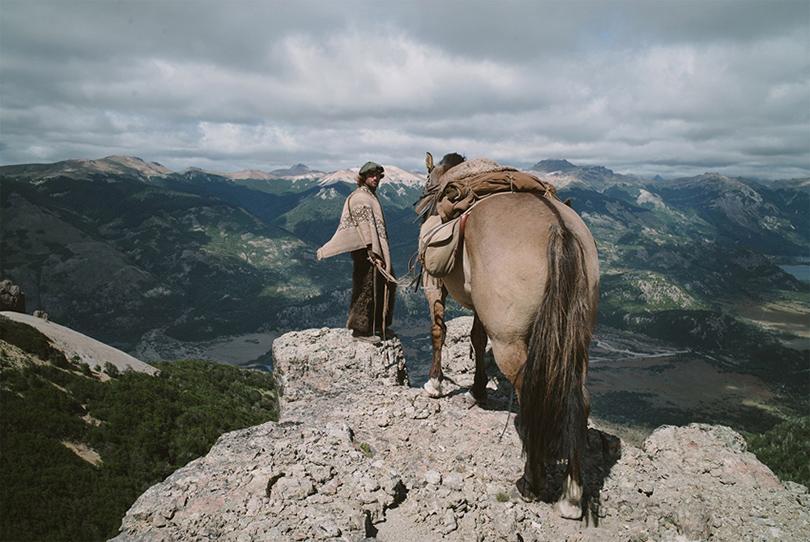 АромаШопинг: настоящие мужчины в фильме Tales of Wild в честь аромата Sauvage от Dior. Джейкоб фон Плессен
