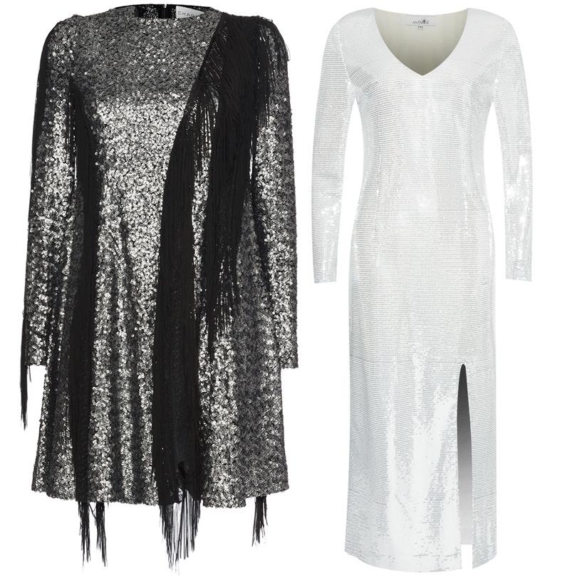 Дресс-код: выбираем новогодние наряды в онлайн-бутике DressOne