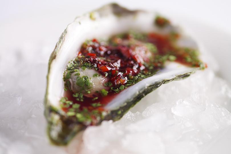 Гастрономические новости недели: мороженое скактусом, китайская высокая кухня искандинавские коктейли