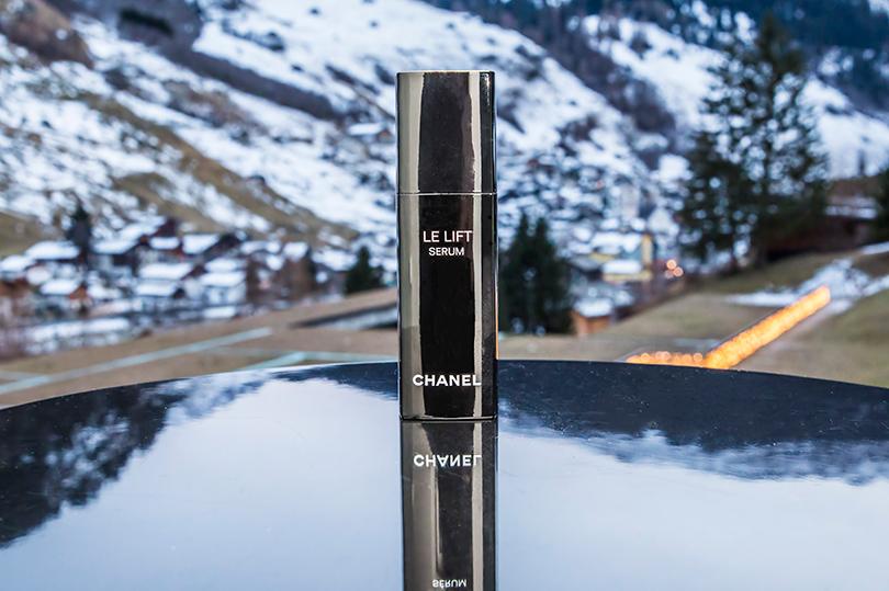 Сыворотка для коррекции морщин иупругости кожи Chanel изколлекции LeLift