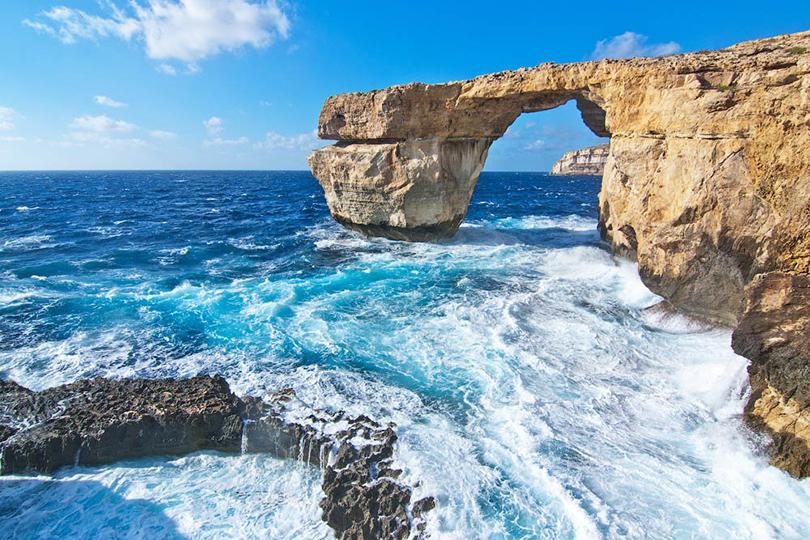 Идея на каникулы: европейские тропы «Игры престолов». Мальтийский остров Гозо