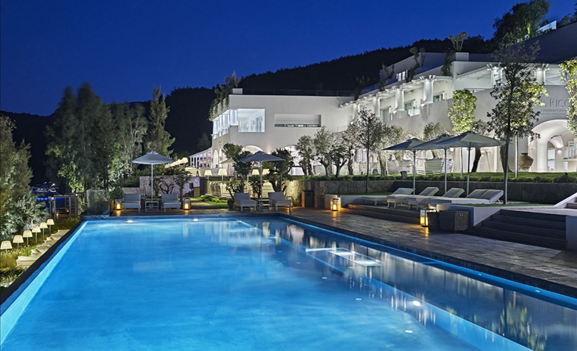 Travel News: долгожданное открытие отеля Il Riccio Bodrum