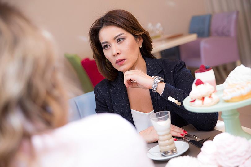 Ойгуль Мусаханова