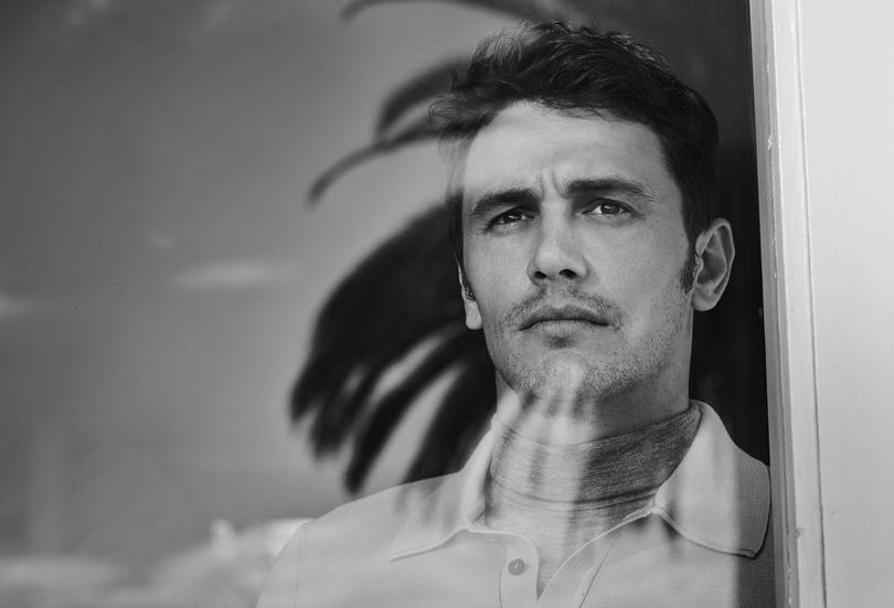 КиноТеатр: интервью с актером и режиссером Джеймсом Франко