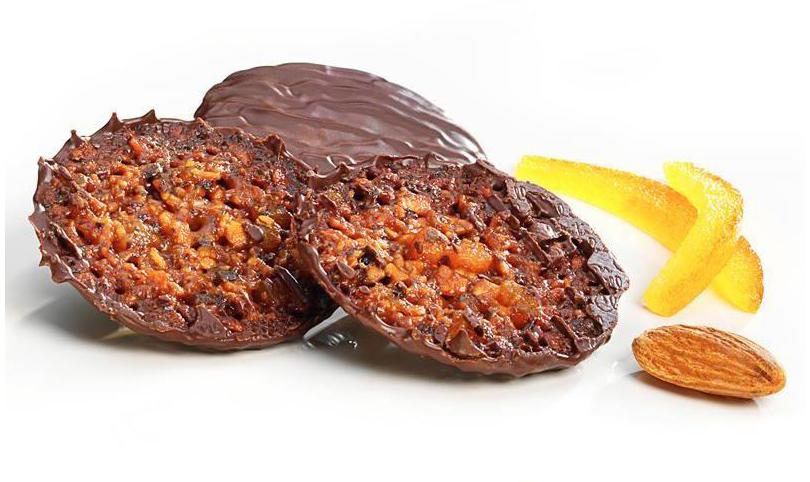 Шоколад Leonidas от поставщика Королевского двора Бельгии
