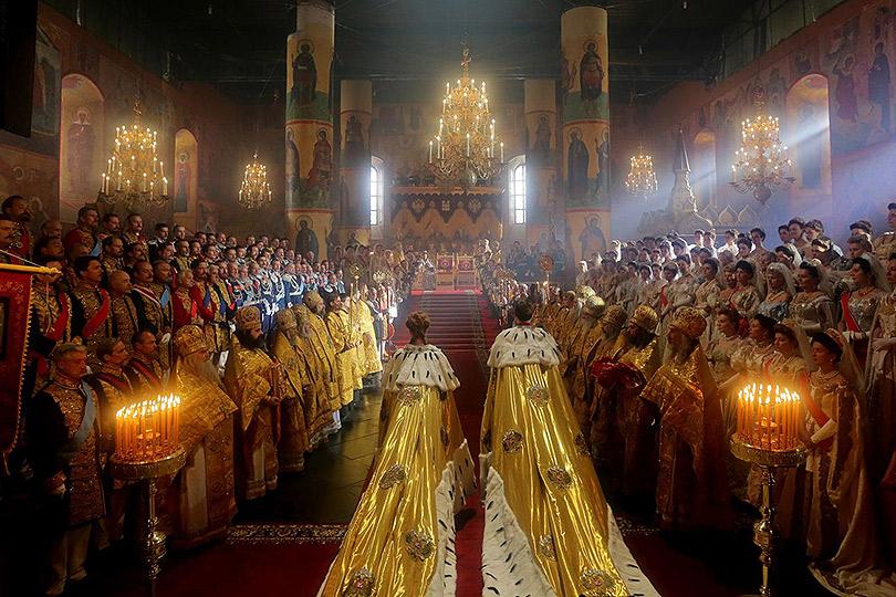 Кино недели: «Матильда» Алексея Учителя