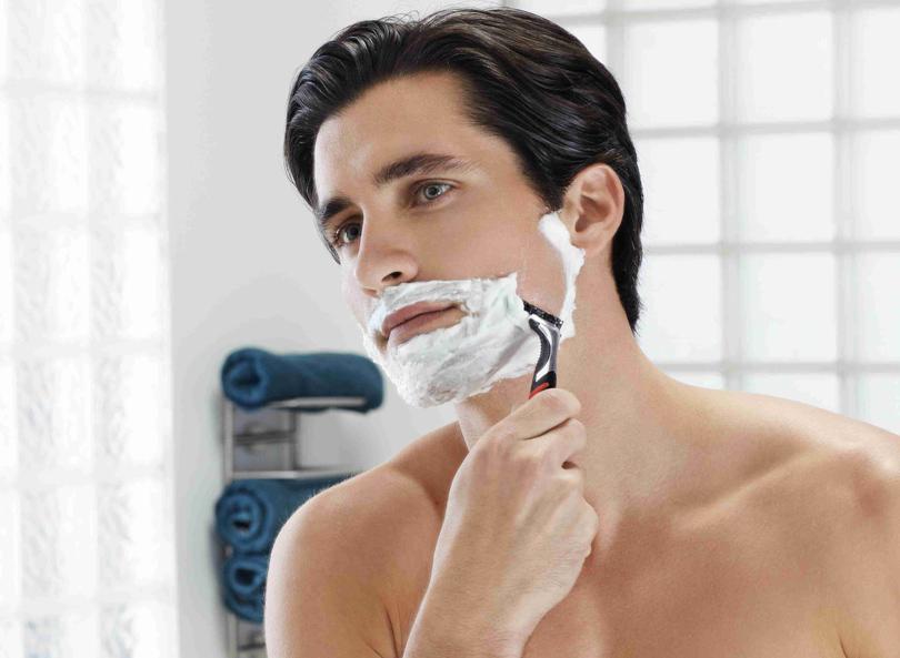 Идеальная косметичка: брутальный подход к мужской красоте