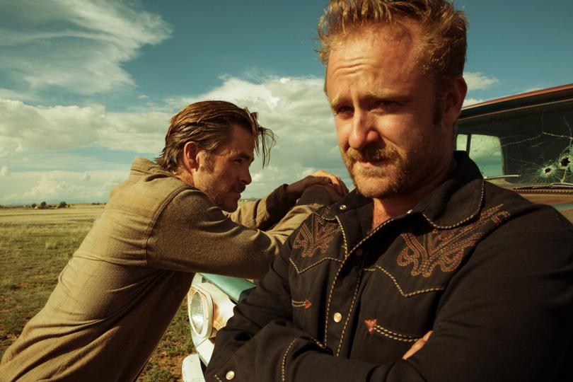 Кино науикенд: обязательно кпросмотру— фильмы-номинанты на«Оскар». Кадр изфильма «Любой ценой»