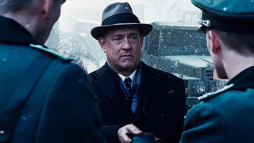 Номинанты кинопремии «Оскар»: «Шпионский мост»