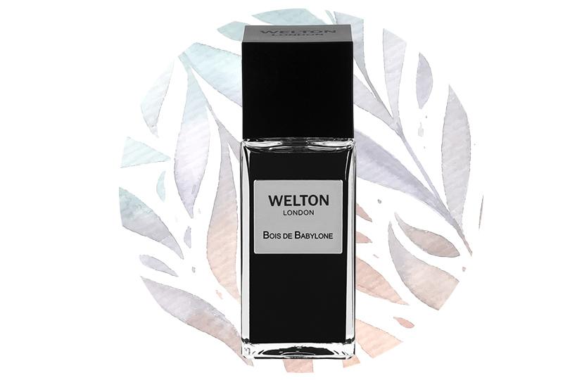 Дайте пять: главные парфюмерные премьеры сентября. Eau deParfum, Welton London