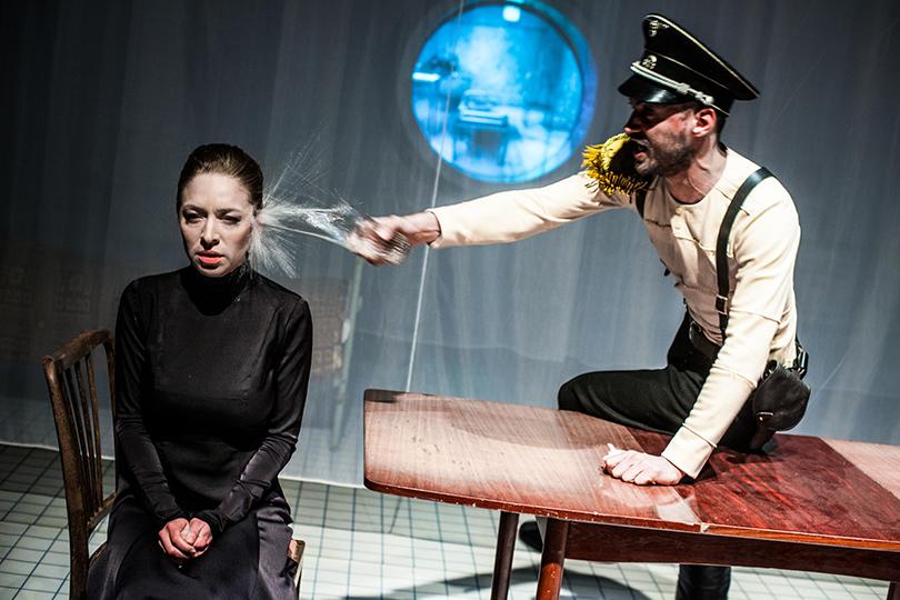 КиноТеатр: новые постановки, которые стоит увидеть. «Фантазии Фарятьева»