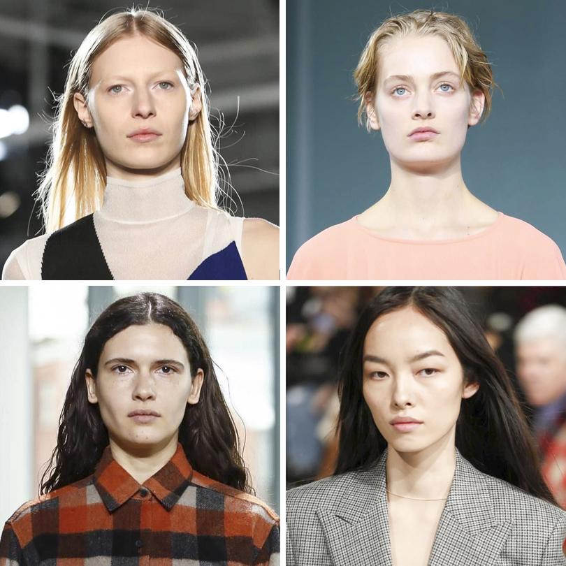 Trend Alert: мода наутилитарность. Почему красоте мыпредпочитаем практичность? Proenza Schouler (осень-зима 2017/18), Sies Marjan, Lacoste, Calvin Klein