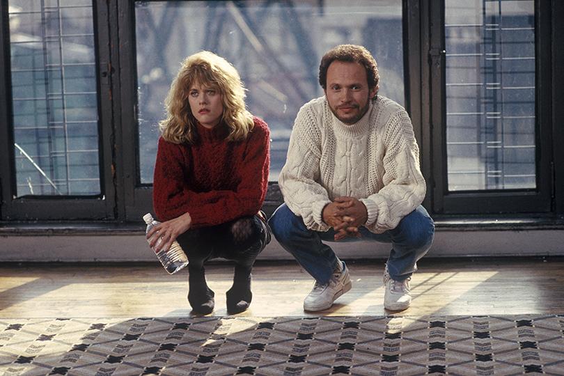 Что посмотреть ввыходной: пять комедий, проверенных временем. «Когда Гарри встретил Салли» (1989)