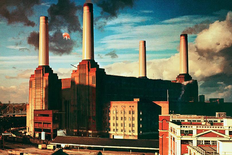 Лучшие выставки мая вмире: «Pink Floyd: ихбренные останки» Музей Виктории иАльберта, Лондон, Великобритания  13мая— 1октября