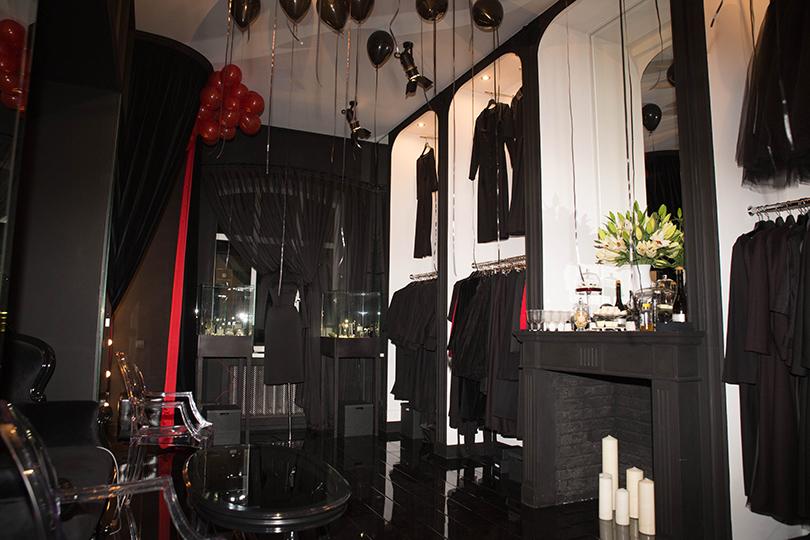 Открытие первого Witch's House в Москве