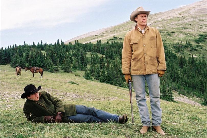 История рыцаря: фильмы сХитом Леджером. «Горбатая гора», 2006