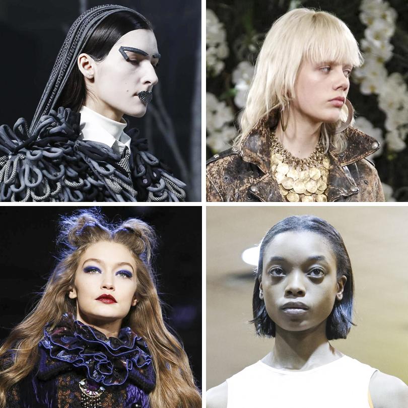 Style Notes: чем запомнится Нью-Йорк? Подводим итоги Недели моды. Thom Browne, Ralph Lauren, Anna Sui, Eckhaus Latta