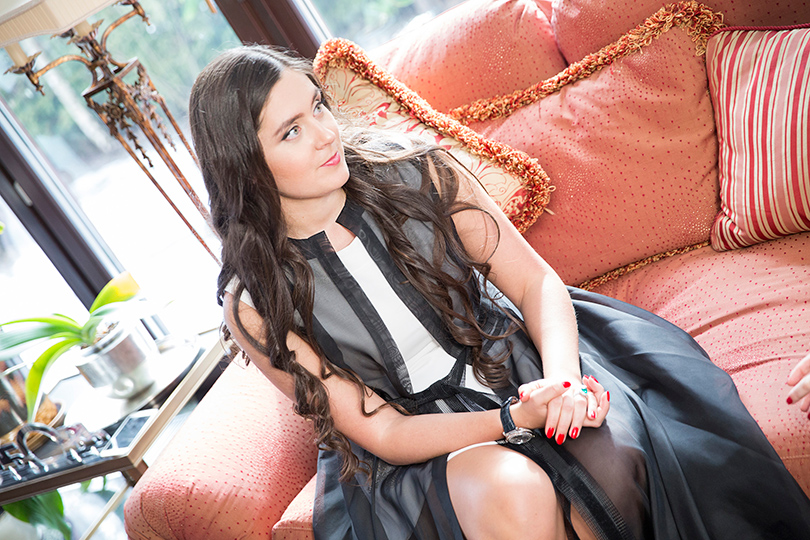 Business & Style: владелица итальянского бренда Rubeus Наталья Бондаренко