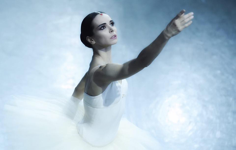 BalletInsider с Алисой Аслановой: балет в белые ночи — что посмотреть в Санкт-Петербурге этим летом?