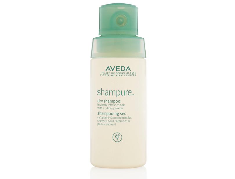 Сухой шампунь Aveda Shampure Dry Shampoo