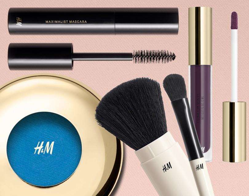 Мы дождались первой beauty-линии H&M