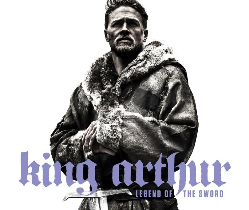 «Рыцари круглого стола: Король Артур»