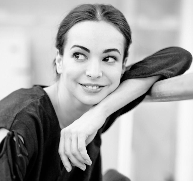 Балет: гид пофестивалю современной хореографии «Context. Диана Вишнёва». Диана Вишнёва