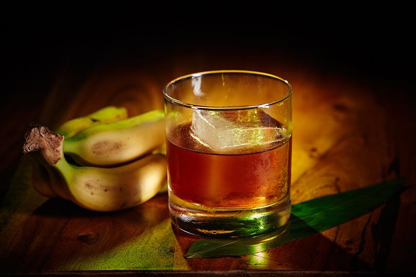 «Духless Bar»: коктейль «Духless»