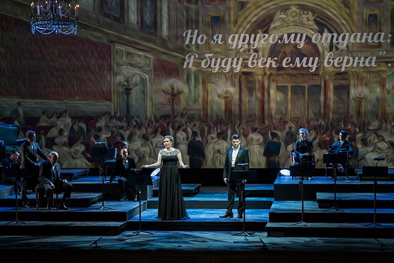 Хорошие новости: концерт фонда «Артист» в Большом театре