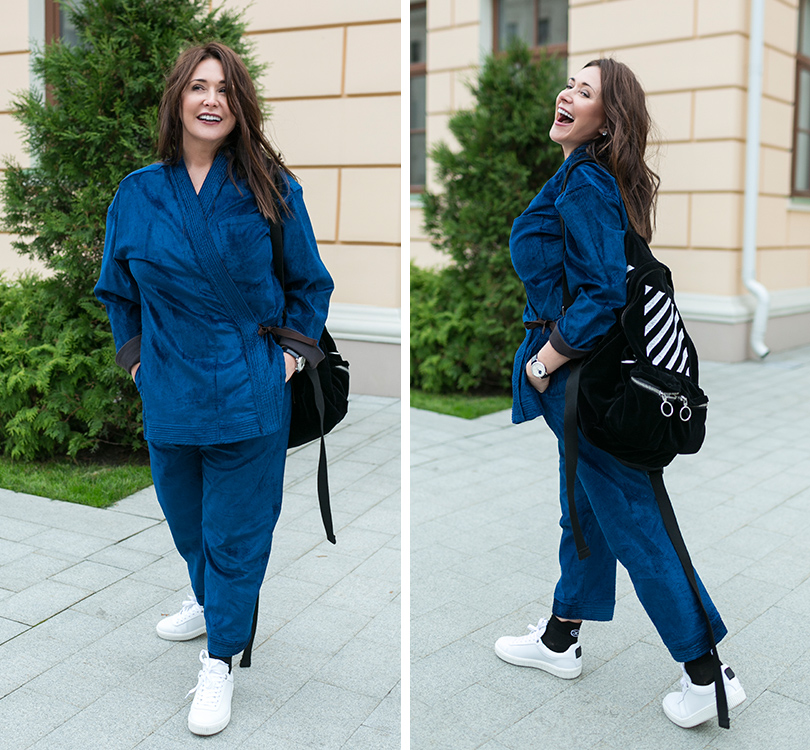 Интервью с Еленой Темиргалиевой