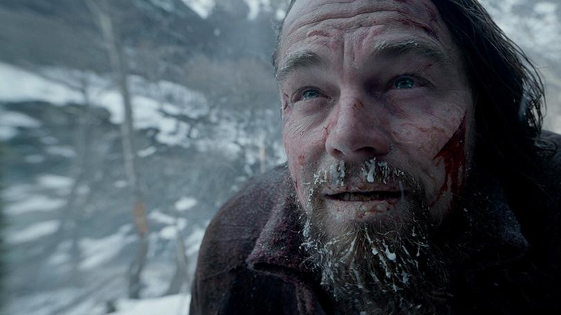Обязательно к просмотру — фильмы, номинированные на «Оскар»: «Выживший»