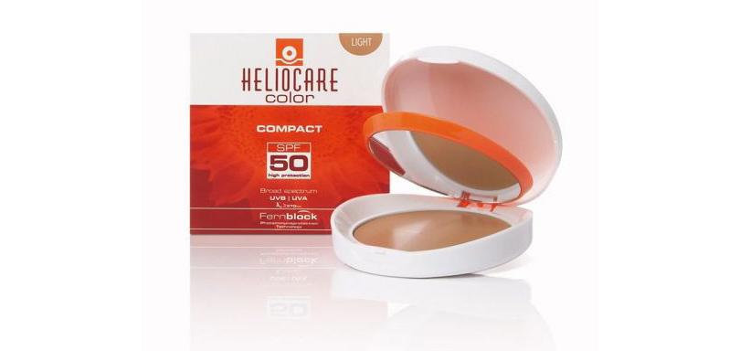 Идеальная косметичка: выбираем лучшие средства ухода и защиты от солнца на майские праздники. Heliocare Color