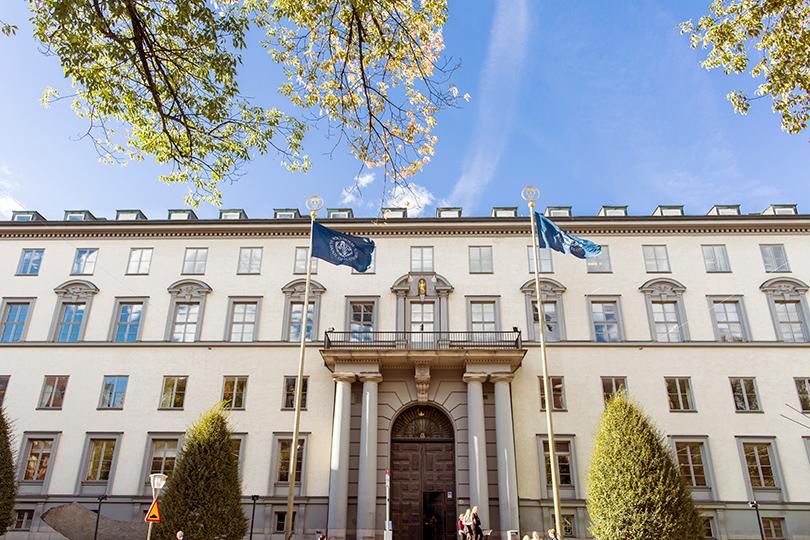 Президент Стокгольмской школы экономики Ларш Страннегорд— оБенджамине Бриттене, бизнес-заповедях илюбимых уголках Стокгольма