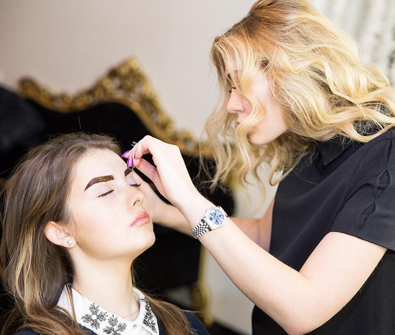 Moscow Tips: Ideal Brows — новая beauty-точка в Староконюшенном переулке